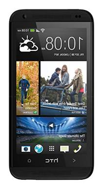 HTC Desire 610 8GB Unlocked GSM 4G LTE Quad-Core Android 4.4