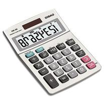 Desktop Calc W/8-Digit Display Tax Currecy Profit Margin