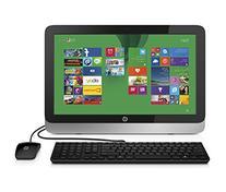 HP 22-3020 21.5-Inch All-in-One Touchscreen Desktop