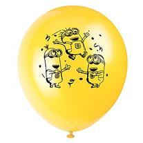 """Despicable Me 12"""" Balloons"""