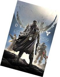 Destiny - Digital Guardian Edition - PlayStation 4