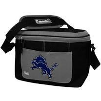 NFL Detroit Lions 12 Can Soft Sided Cooler