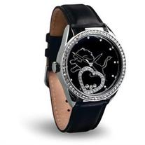 Detroit Lions NFL Beat Series Women's Watch