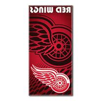 The Northwest Company NHL Detroit Redwings Emblem Beach