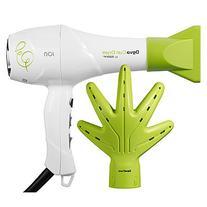 DevaCurl DevaDryer; Ionic Hairdryer with Diffuser