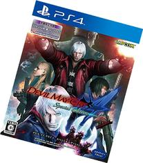 Devil May Cry 4 - Special Edition - PS4