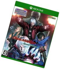 Devil May Cry 4 Special Edition  - Asia Physical Import -