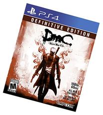 Devil May Cry Definitive Edition - Sony