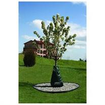 Dew Right Drip Irrigation Bag for New Trees 20 Gallon Green