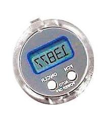 Dynaflex Digital Speed Meter