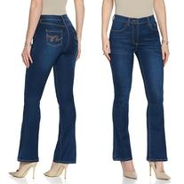 DG2 by Diane Gilman SuperStretch Lite Boot-Cut Jean with