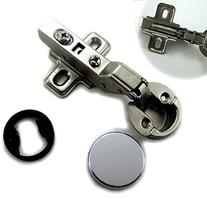 "Dia 1""/26mm Hole Euro Hydraulic Soft Close Hinge for Cabinet"