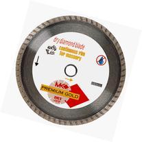 MK Diamond 150672 Premium Gold 10-Inch Dry Cutting