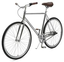 Critical Cycles Diamond 3-Speed City Coaster Commuter
