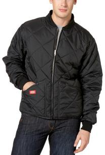 Dickies Diamond Quilted Nylon Jacket-Big & Tall
