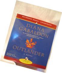 By Diana Gabaldon: Outlander