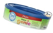 Refillable Diaper 3 Pack, 270 Count by Playtex
