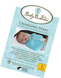 Baby Bubadoo's Diaper changing Wrap ~ Pink Size Large  lbs