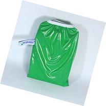 Wahmies Diaper Pail Liners - Green