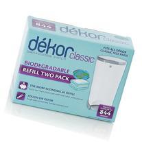 Diaper Dekor Refills - Biodegradable  - Regular