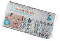 Honest Diapers -  Anchors & Stripes - 2
