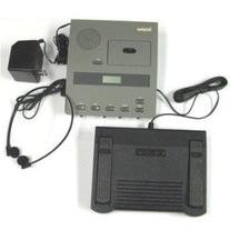 Dictaphone 3740 Microcassette Transcriber --- Complete with