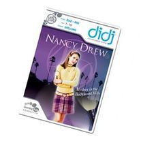 LeapFrog Didj 30684 Nancy Drew - The Mystery in the