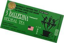 3 Ballerina Diet Tea Extra Strength for Men and Women