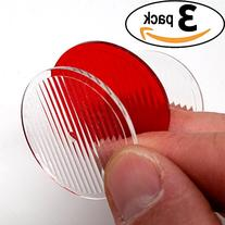 Bright Eyes 3-Pack  DIFFUSER LENS - For Use With Bright Eyes