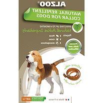 Alzoo Diffusing Dog Collar