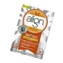 Align Probiotic Supplement 28 Capsules - Pack of 3