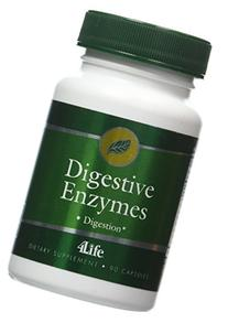 Digestive Enzymes by 4Life