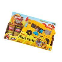 Play-Doh Diggin' Rigs Tonka Chuck & Friends Playset - Buster