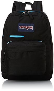 Jansport Digibreak Backpack For 15in. Laptops, Black