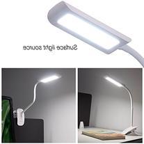 KEDSUM Dimmable Eye-Care LED Desk Lamp