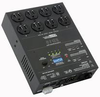 Eliminator Lighting Dimmer Packs ED-15 Special Effects