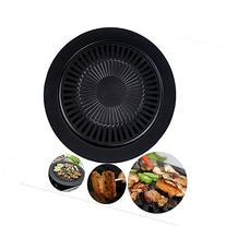 Outdoors BBQ Supplies Non-stick Roasted Pan Portable