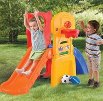 SALE - Freestanding Sports Climber for Children - Playground