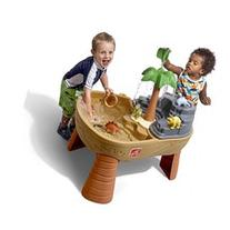 Step2 Dino Dig Sand and Water Play Table