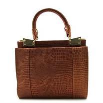 Foley + Corinna Dione Satchel Womens Leather Satchel