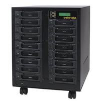 Aleratec Direct V2 1:16 HDD Copy Cruiser IDE/SATA High-Speed