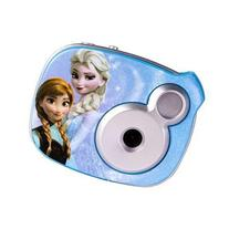 Disney Frozen 2.1mp Digital Camera with 1.5 Inch LCD Preview