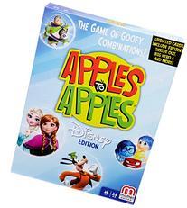 Mattel Games Disney Apples to Apples Refresh