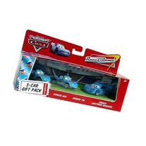 Disney Cars Multi-Packs Dinoco 3-Car Gift Pack Diecast Car