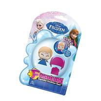 Disney Frozen Fashem Anna Figure with Outfit