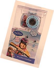 Disney Frozen HD Action Digital Waterproof Camcorder
