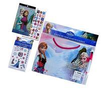 Disney Frozen DIY Behavior Charts for Positive Reinforment