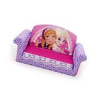 Disney Frozen Flip Open Sofa