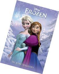 Disney Frozen Junior Novel