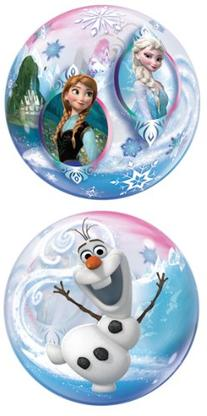 "Disney's Frozen 22"" Single Bubble Balloon"